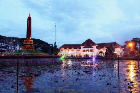 Malang tour Package